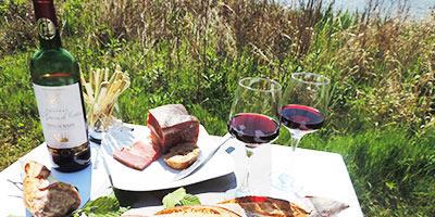 Dégustation gratuite des produits Délices de Bourgogne