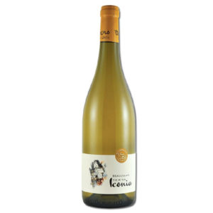 Beaujolais Blanc Terra Iconia Vins Blancs