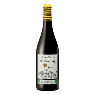 Vin bio vin agriculture biologique Vin Rouge Merlot Cabarnet-Sauvignon Bergerac AOC Rouge