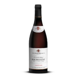 Bourgogne Pinot Noir Côteaux des Moines vins rouges