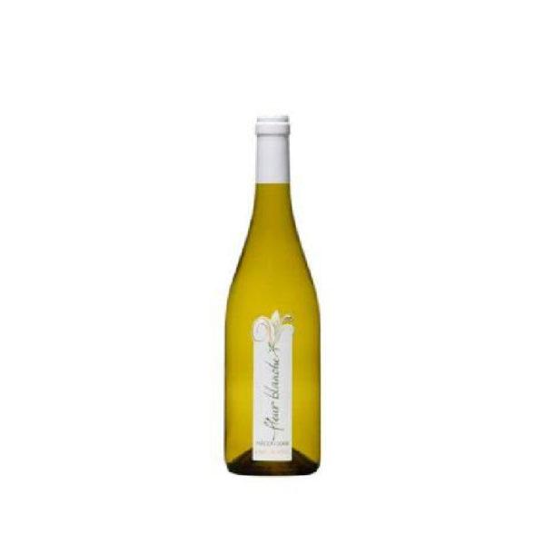Mâcon Fleur Blanche vins blancs