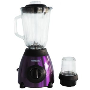 Mixeur 1,5L 550W Blender