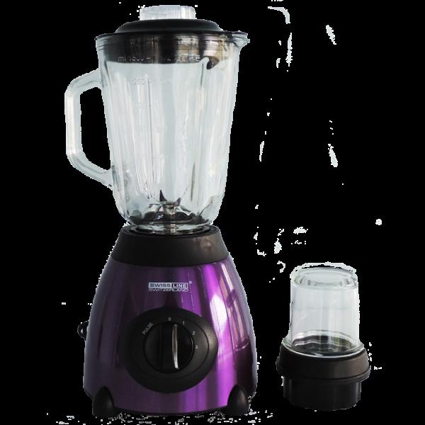 Mixeur 1,5L 550W Blender