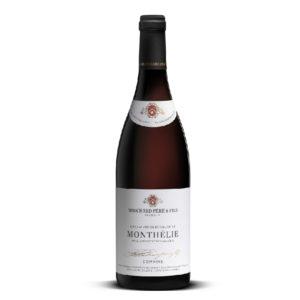 Monthélie - Pinot Noir Vins Rouges Bourgogne