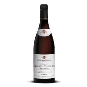 Savigny-lès-Beaune Les Lavières Premier Cru Pinot Noir Bourgogne Vins Rouges