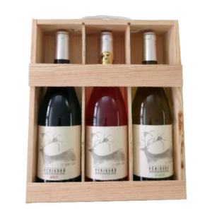 Bouteille Périgord Coffret vin Vin Rouge Vin Rosé Vin Blanc