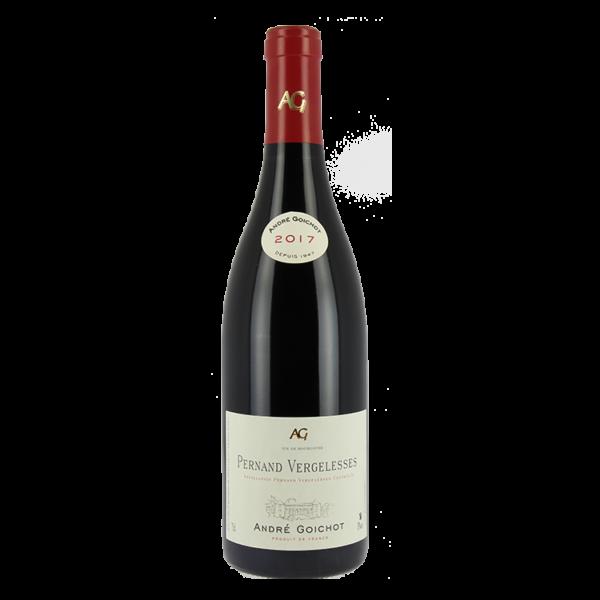 Pernand-Vergelesses 2017 Pinot Noir