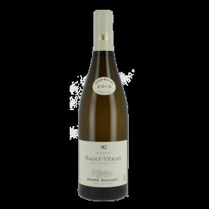 Saint-Véran 2015 - Chardonnay