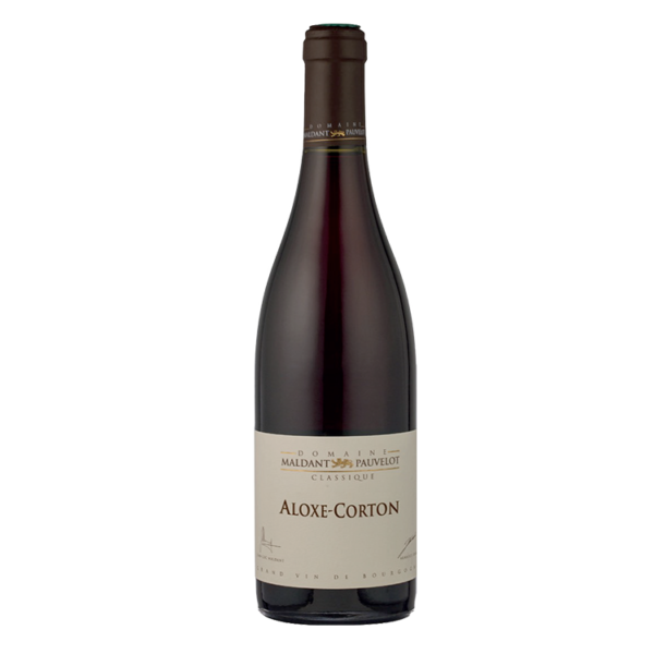 Aloxe-Corton Vin de Bourgogne - Pinot Noir